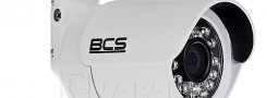 Kamera Megapixelowa BCS-T1130IR – warta zakupu?