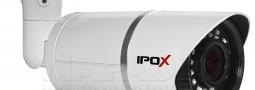 Nowoczesne kamery sieciowe IP marki IPOX