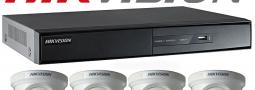 Solidny i niezawodny monitoring HikVision