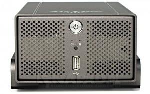 Rejestrator IP 4 kanałowy sieciowy rejestrator cyfrowy NVR-4