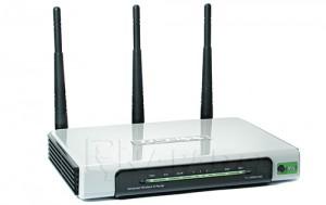Router bezprzewodowy 300Mbps TP-Link TL WR941ND