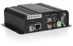 Wideoserwer H.264 YWS H01S