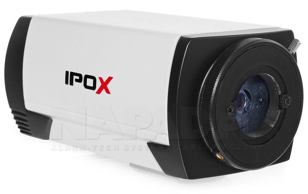kompaktowa kamera ip IPOX