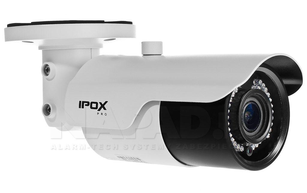 tubowa kamera sieciowa ip ipox