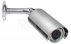 kamera sieciowa z oświetlaczem