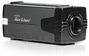 kamera ip box w obudowie