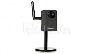 kamera ip wifi - bezprzewodowa