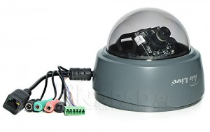 Kamera megapikselowa Kamera-POE-200HD