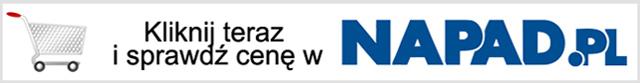 Największy wybór, najniższe ceny - NAPAD.pl