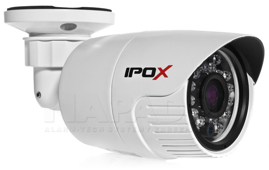 kamera tubowa ipox